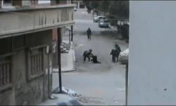 الصليب الاحمر يحاول اجلاء مدنيين من حمص بعد موافقة الاطراف