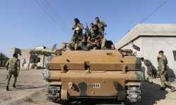 الجيش الوطني ينفي استلام دبابات ألمانيّة (بيان)