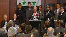 غياب الدولة وأطياف الانقسام السوري