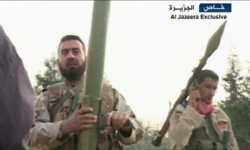 المعارضة المسلحة تعيد ترتيب صفوفها بالغوطة الشرقية