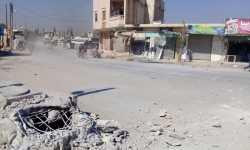 نشرة أخبار سوريا- قوات النظام ترتكب مجزرة في جرجناز بريف إدلب، وأمريكا تتهم روسيا بعرقلة وصول المساعدات إلى مخيم الركبان -(2-11-2018)