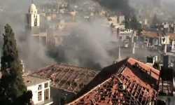 الجيش السوري الحر ينتزع ثكنة عسكرية في حلب