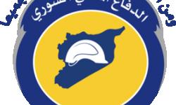 الدفاع المدني: روسيا تحضر لهجوم كيماوي في معرة النعمان بريف إدلب