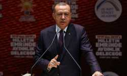 أردوغان: نحن اليوم في عفرين، وغداً في منبج