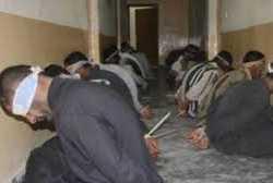 الاتجار بالمعتقلين ينتعش في سوريا