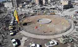 نشرة أخبار سوريا- ميلشيا قسد تعلن سيطرتها على كامل الرقة، وأميركا تؤكد عدم انتهاء عملياتها في سورية -(20-10-2017)