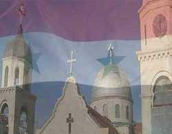 المسيحيون والثورة السورية