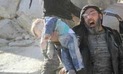حلب إذ تدفع ثمن تصفية حسابات تاريخية حرقاً وتدميراً.. وربما تقسيماً