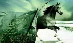 من حرام بن ملحان إلى الثورة السورية