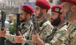 قيادي في الجيش الوطني: مستعدون للقضاء على داعش بالتعاون مع التحالف