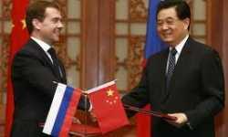 سقوط الدب الروسي والباندا الصيني