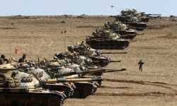 حان الوقت للتدخل العسكري التركي في سوريا