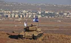 تنامي احتمالات اندلاع حرب إسرائيلية-إيرانية جنوب سوريا