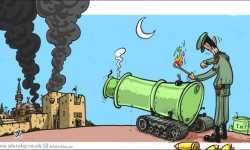 احتكار السلطة لتحطيم المجتمع السوري