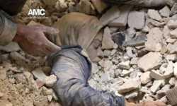 حلب تُباد