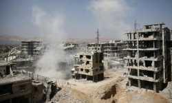 فصائل الغوطة ترحب بقرار مجلس الأمن حول الغوطة، وتؤكد على حقها في الرد على أي خرق