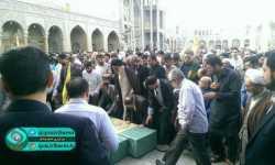 قافلة جديدة من قتلى المليشيات الإيرانية.. 8 قتلى بينهم قياديون في سوريا
