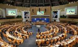 سوريا والنووي بختام عدم الانحياز