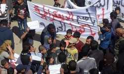 مظاهرات غاضبة ضد ميلشيا قسد في دير الزور