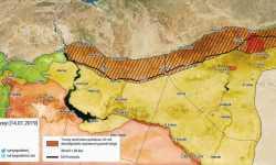 المنطقة الآمنة في سوريا.. من سيحمي من وضد من؟