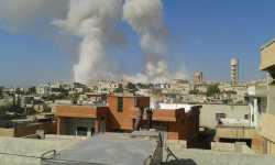نشرة أخبار سوريا- نظام الأسد يصعد في إدلب ويستهدف مراكزها الحيوية بعشرات الغارات، وتركيا تواصل حشد قواتها على الحدود السورية -(19-9-2017)