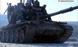 خطر الانزلاق بالتدخل في سوريا