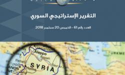 التقرير الاستراتيجي السوري (61)