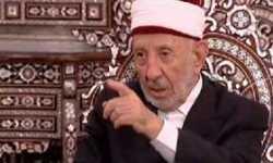 أعذار علماء السلطان ـ البوطي مثالا