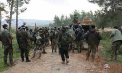 نشرة أخبار سوريا- الجيش الحر يبدأ حملة واسعة لتطهير عفرين من