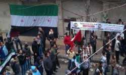 الثورة السورية.. اقتراب مرحلة التدويل