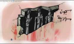 لماذا لا يُضرِب السجناء السوريون؟