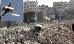 رسائل من غزة إلى حلب