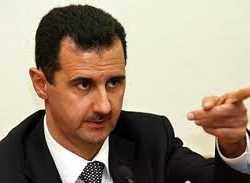 سورية تتوعد العالم بالكوارث