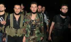 كلمات من عمق الثورة السورية لقائد كتيبة ثوار