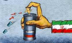 يسقط بشار الإيراني... يبقى بشار الروسي