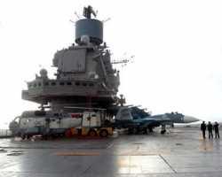 روسيا لن تتدخل عسكريا لنجدة سوريا