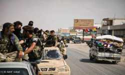 حصاد أخبار الثلاثاء- الثوار يشنون هجوماً معاكساً جنوبي إدلب، وميلشيا قسد تعلن سحب قواتها من المنطقة الآمنة -(27-8-2019)