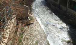 قطع مياه دمشق.. وسيلة ضغط على النظام