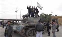 دمشق تتحضر للمعركة الحاسمة