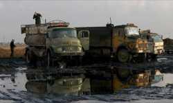 كيف يدير تنظيم الدولة حقول النفط بسوريا؟