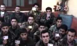اجتماعات سرية لتوحيد الكتائب العسكرية تحت مظلة «الجيش الحر»