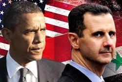 أوباما نأى بنفسه عن الكارثة السورية فـ