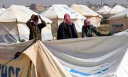 سوريون يهربون من الرصاص في بلادهم إلى الثعابين في الأردن