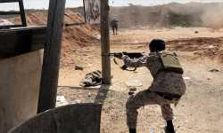 وزير خارجية مصر يبحث مع بيدرسون جهود إنهاء الصراع في سوريا