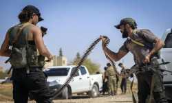 نشرة أخبار الثلاثاء- الجبهة الوطنية تدعو تحرير الشام للنزول عند محكمة شرعية لفض الخلاف، والأخيرة تشن هجوماً واسعاً ضد مواقع الجبهة في ريف حلب -(30-10-2018)