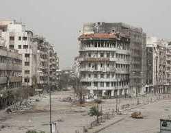 نظام الأسد يستهدف 46 منشأة حيوية خلال شهر