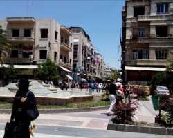 محكمة الإرهاب في دمشق.. غطاء قانوني للأفرع الأمنية
