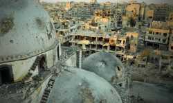 حمص العديّة.. عاصمة الثورة ومدينة ابن الوليد