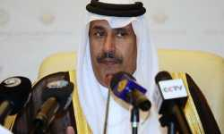 رئيس الوزراء القطري: خطة النقاط الست انتهت ولن نقبل بمبعوث جديد بنفس تفويض أنان