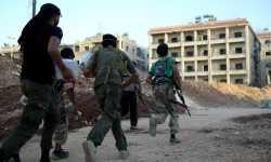 عشرة أسباب وراء انتصار الثوار في معركة حلب
